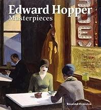 Edward Hopper Masterpieces (Masterpieces of Art)
