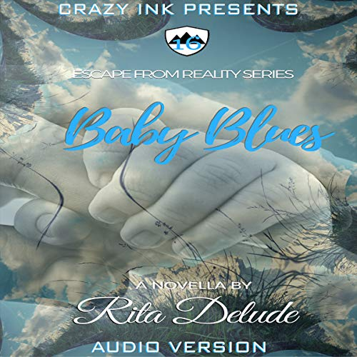Baby Blues audiobook cover art