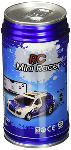 RC Mini Racer in a Can (Styles May Vary)