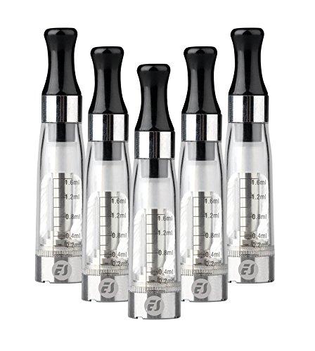 Cigarrillos electronicos De Vapor Shisha Pen CE4 E Clearomizer Cigarette ES Traders Atomizador Ego T de alta calidad