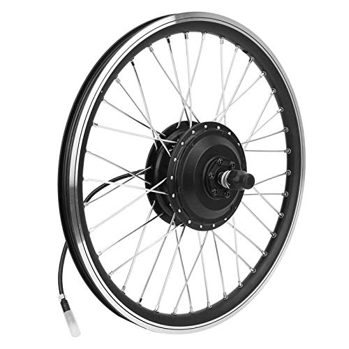 AMONIDA Mountain Bike Motor Kit, E-bike Motor Kit, Wheels Manufacturing Mountain Bike Electric Bicycle Conversion Kit for bike accessory conversion kit(Backdrive)