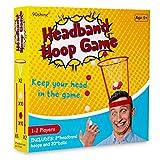 90shine Christmas Gag Gifts Headband Hoop Ball Game White Elephant Exchange Party Xmas Holiday Fun Carnival Activities