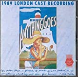 Anything Goes (1989 London Cast)