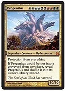 MTG magic the gathering from the vault legends box set