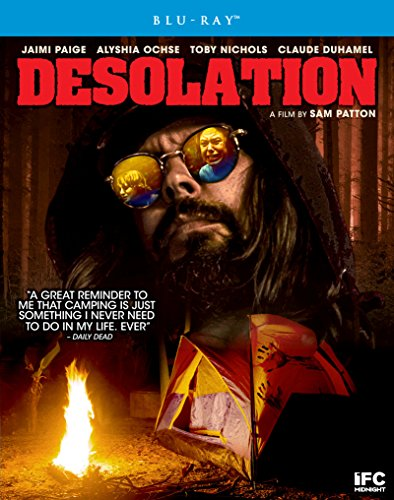 Desolation [Blu-ray]