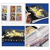 Zoom IMG-1 porta carte pokemon raccoglitore pok