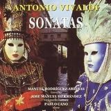 Antonio Vivaldi: Sonatas