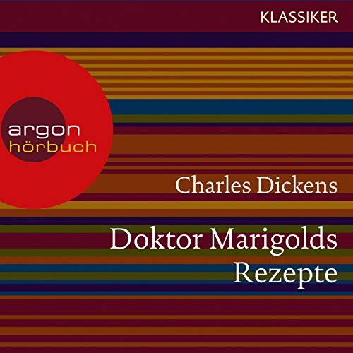 Doktor Marigolds Rezepte Titelbild