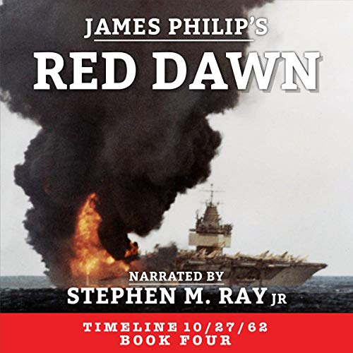 Couverture de Red Dawn