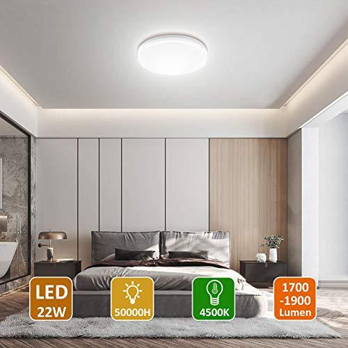 Plafón LED para cocina marca Oowolf