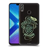 Official Harry Potter Slytherin Deathly Hallows XIV Hard