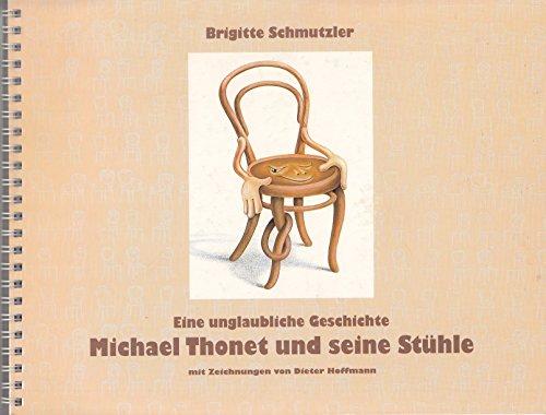 Eine unglaubliche Geschichte: Michael Thonet und seine Stühle