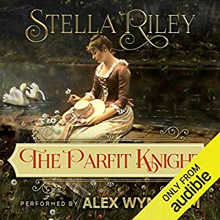 The Parfit Knight cover art