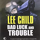 Bad Luck and Trouble - Soundings Audio Books - 01/04/2007