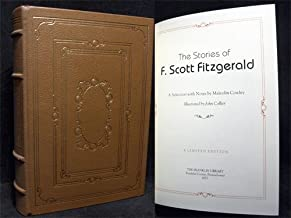 The Stories of F  Scott Fitzgerald (Collected Stories by the World's Greatest Writers)