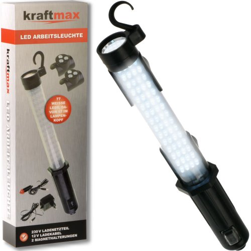 kraftmax -  Kraftmax Worklight