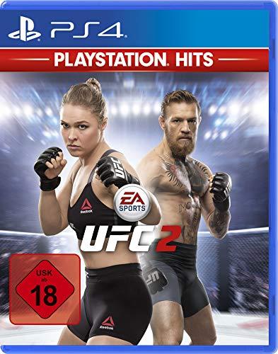 EA SPORTS UFC 2 - PlayStation Hits - [PlayStation 4]