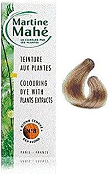 Tinte de plantas Negro 125 ml