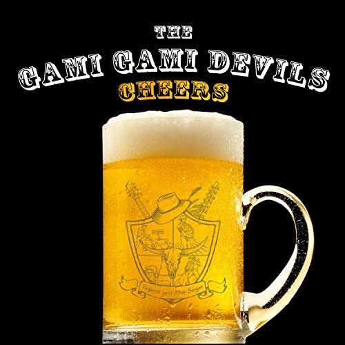 The Gami Gami Devils