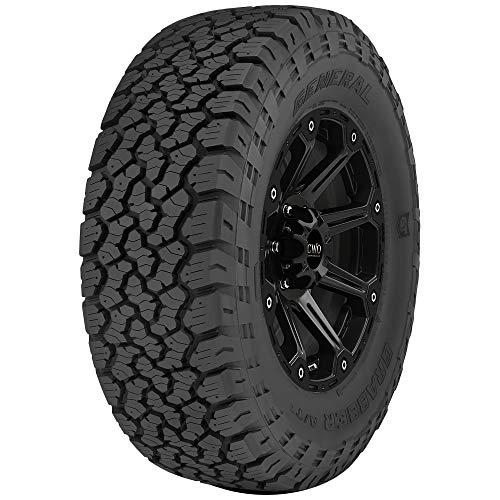 General GRABBER A/TX 215X65R16 Tire - All Season, All Terrain/Off Road/Mud,Truck/SUV