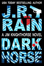 Dark Horse (Jim Knighthorse Book 1)