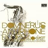 Domnerus Antiphone Blues [Arne Domnérus; Gustaf Sjökvist] [Proprius: PROP7744] [Vinilo]