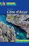 Côte d'Azur Reiseführer Michael Müller Verlag: Alpes Maritimes. Individuell reisen mit vielen praktischen Tipps