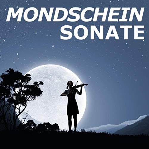 Mondscheinsonate (Klaviersonate Nr. 14) (Violine & Klavier)