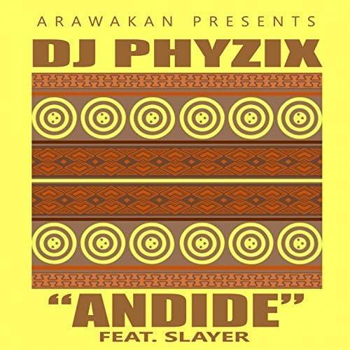 DJ Phyzix feat. slayer
