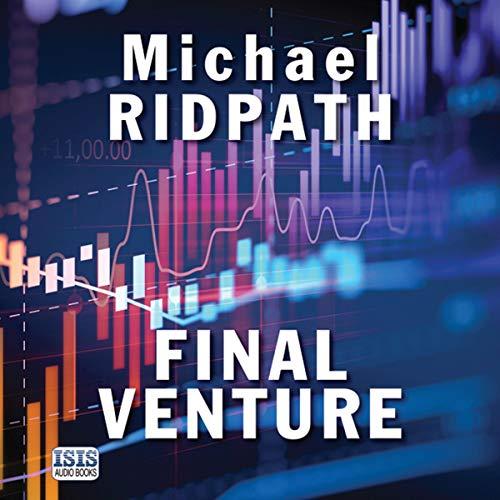 Final Venture cover art
