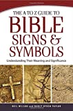 book Bible signs and Symbols