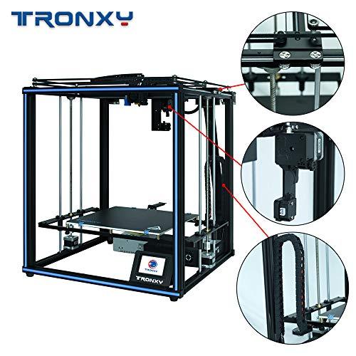 Tronxy – Tronxy X5SA-400 PRO - 7