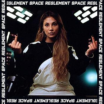 Règlement Space #10