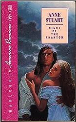 Night Of The Phantom (American Romance): Anne Stuart