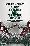 Auge y caída del Tercer Reich, volumen I: Triunfo de Adolf Hitler y sueños de conquista ((Fuera de colección))