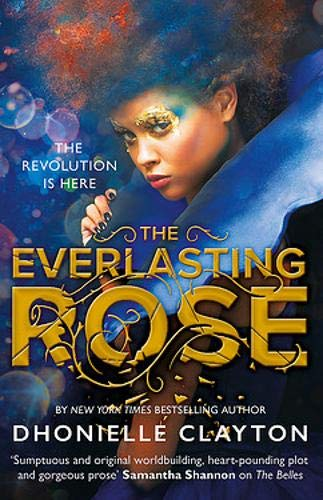 Couverture de The Everlasting Rose