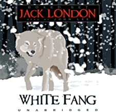 white fang audible