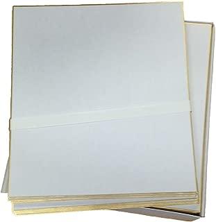 Shikishi Boards 50 Pieces