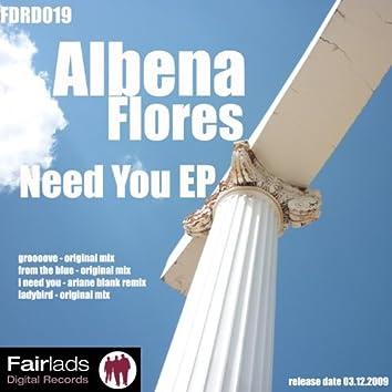 Need You EP