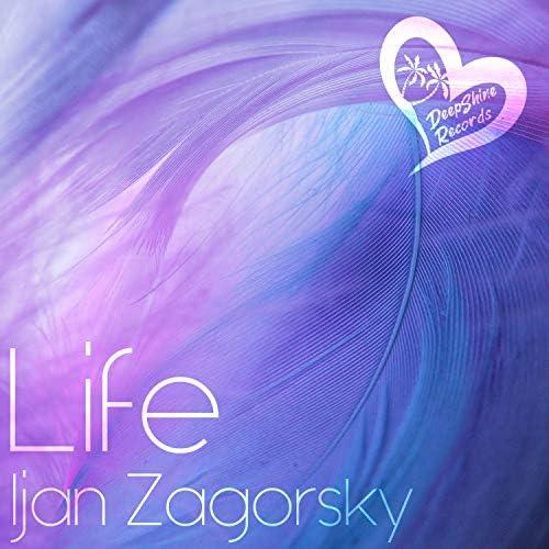 Ijan Zagorsky