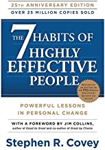 7 effects of highly effective people