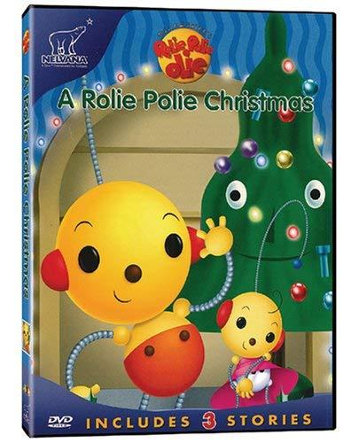 Rolie Polie: A Rolie Polie Christmas