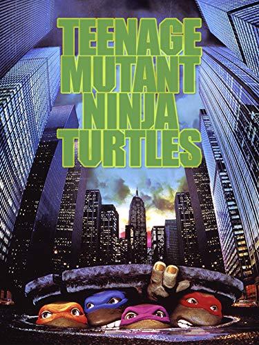 Las Tortugas Ninja (Subtitulado)