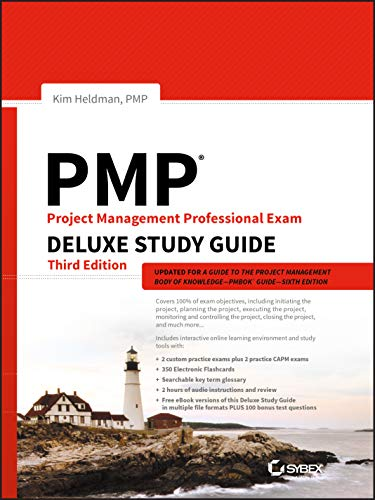 PMP Project Management Professional Exam