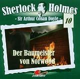 Sherlock Holmes – Fall 10 – Der Baumeister von Norwood