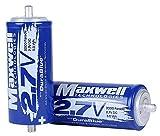 Maxwell DuraBlue supercondensador 2.7V 3000F grafeno Motor de batería de Arranque Sistema Condensador de Audio