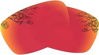 Dynamix Polarized Lenses for Oakley Fives Squared - Multiple Options