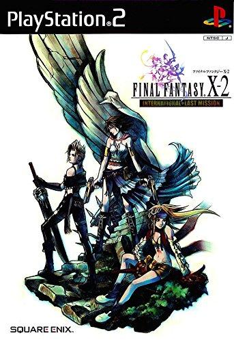 Final Fantasy X-2 ~ International + Last Mission ~
