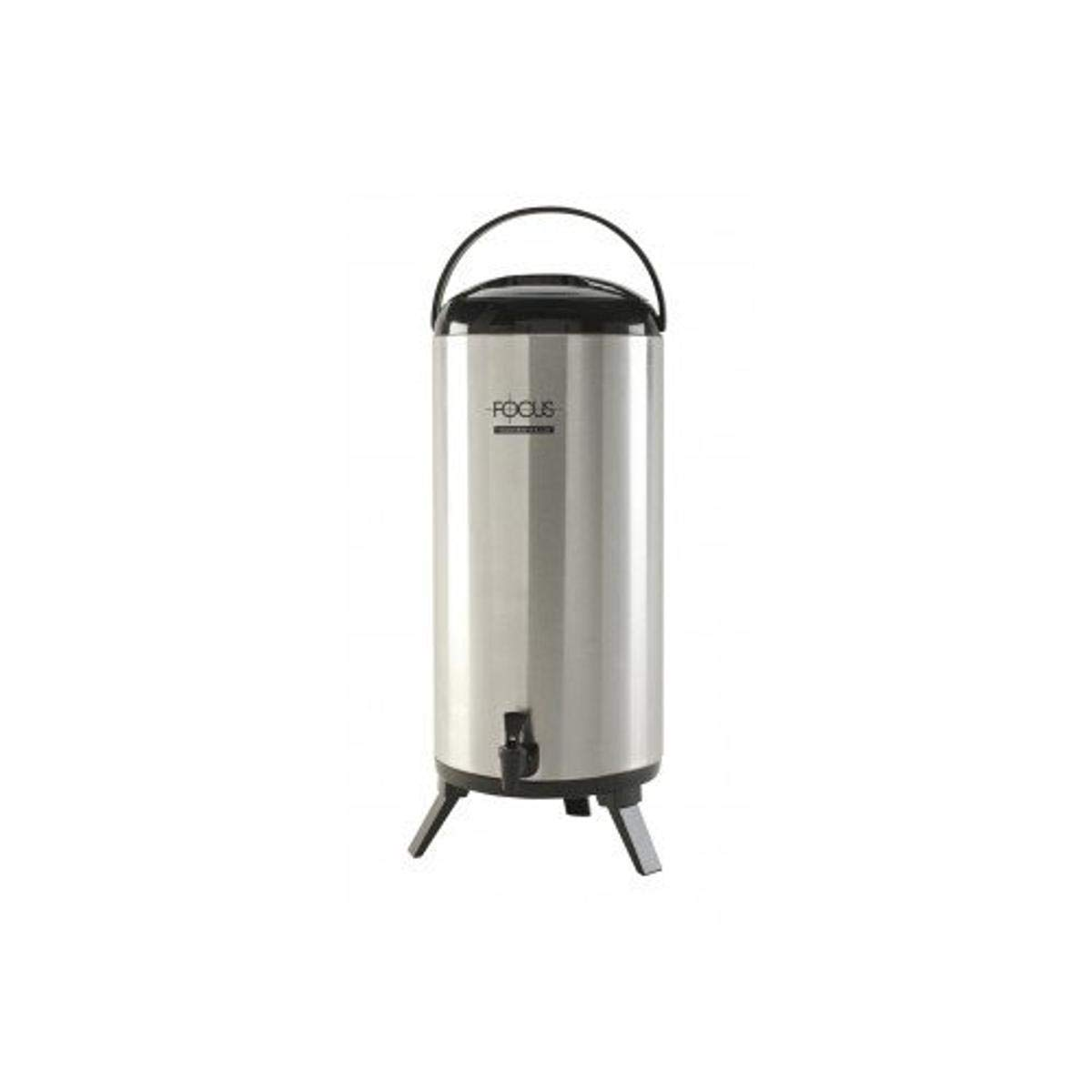 Focus Foodservice BD95SS Vacuum Insulated Carafe Qua 10 Rapid rise Thermal Super beauty product restock quality top!