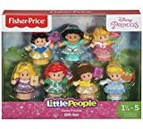 Fisher-Price Little People Princess Figure Pack by